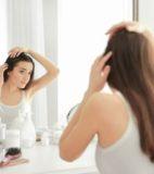 女性の薄毛について